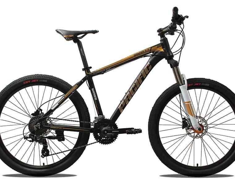 Sepeda Gunung Pacific SPAZIO 6.0 26″