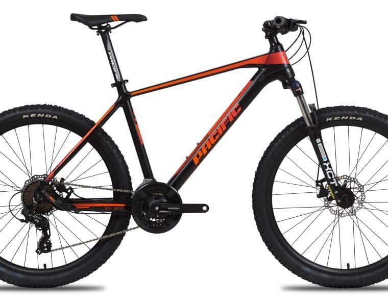 Sepeda Gunung Pacific TRANZLINE X6 26″