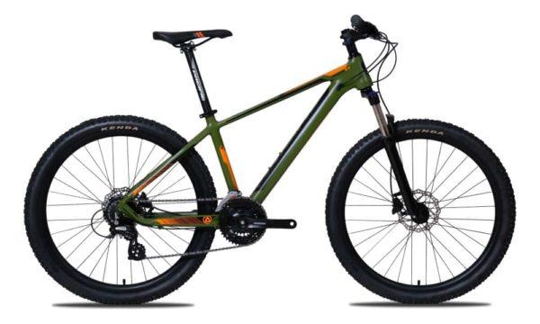 Sepeda Gunung Pacific TRANZLINE X7 27