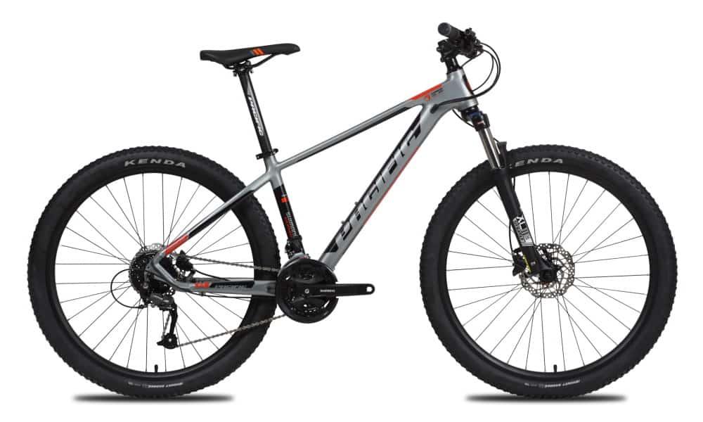 Spesifikasi dan Harga Pacific Tranzline X8 27.5″ Sepeda.Me