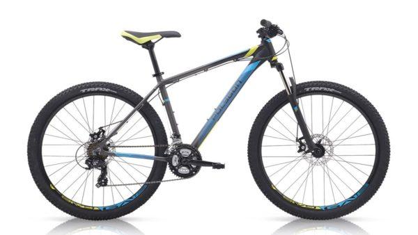 Sepeda Gunung Polygon Cascade 3 2018
