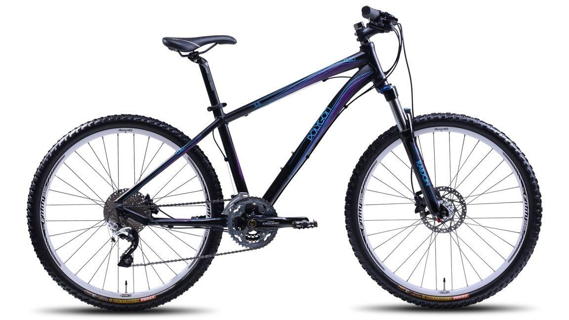 Spesifikasi dan Harga Polygon Cleo 5 2013 Sepeda.Me