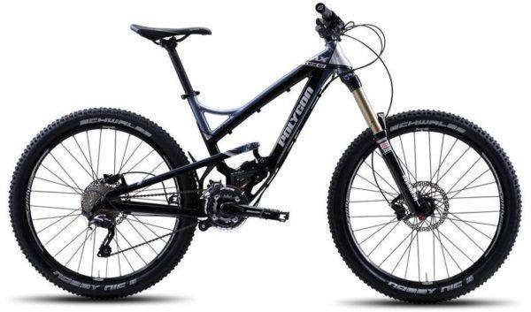 Sepeda Gunung Polygon Collosus AX2