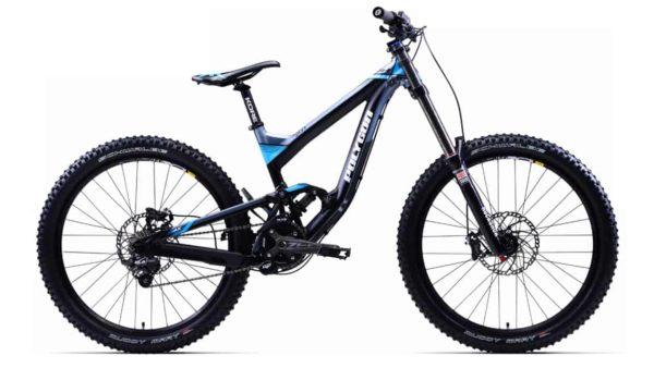 Sepeda Gunung Polygon Collosus DH2