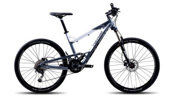 Sepeda Gunung Polygon Collosus SX1 2013