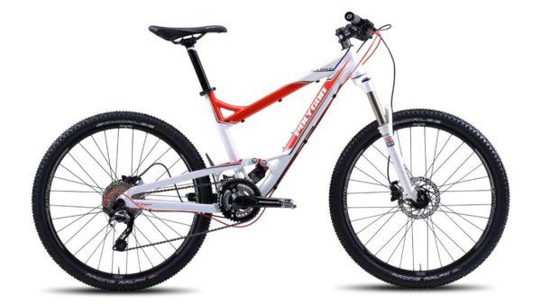Sepeda Gunung Polygon Collosus SX2
