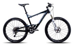 Sepeda Gunung Polygon Collosus SX3 2013
