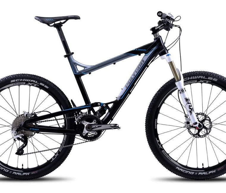 Polygon Collosus Sx3 2013