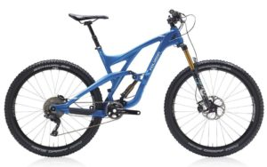 Sepeda Gunung Polygon Collosus T8 XT Trail Mountain Bike