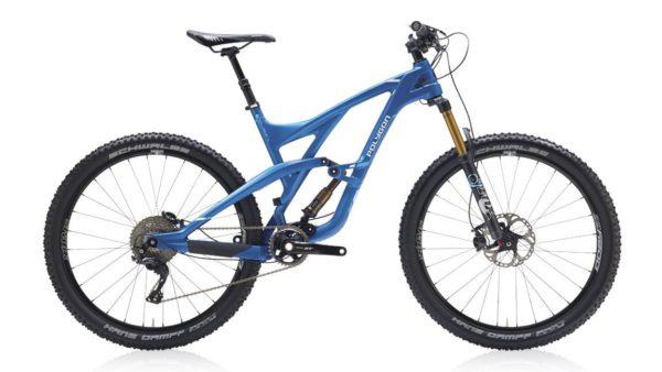 Sepeda Gunung Polygon Collosus T8 XT Trail Mountain Bike