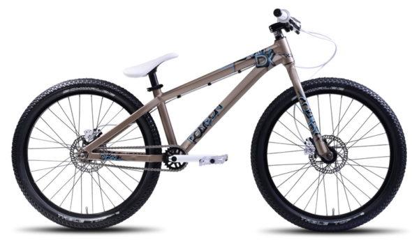 Sepeda Gunung Polygon Cozmic DX Jr 2013