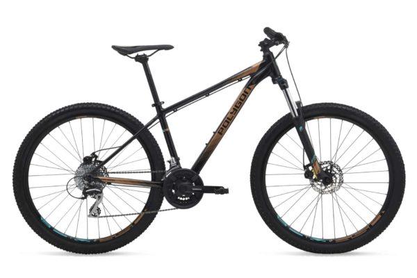 Sepeda Gunung Polygon Premier 4 2018
