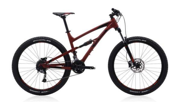 Sepeda Gunung Polygon Siskiu D5 2018