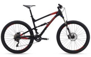 Sepeda Gunung Polygon Siskiu D7 2018