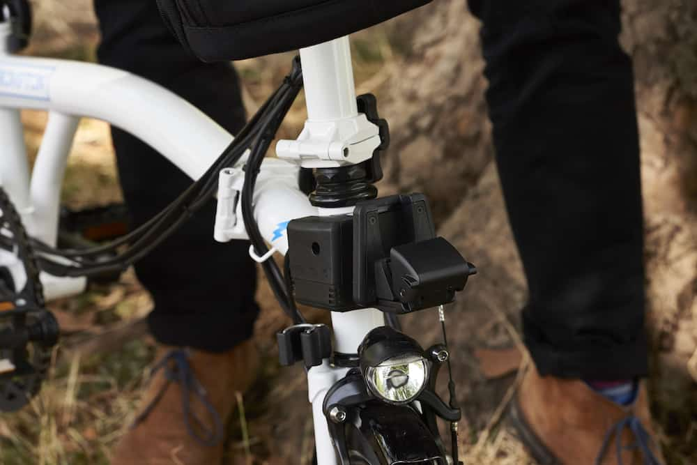 Controller sepeda lipat listrik Brompton