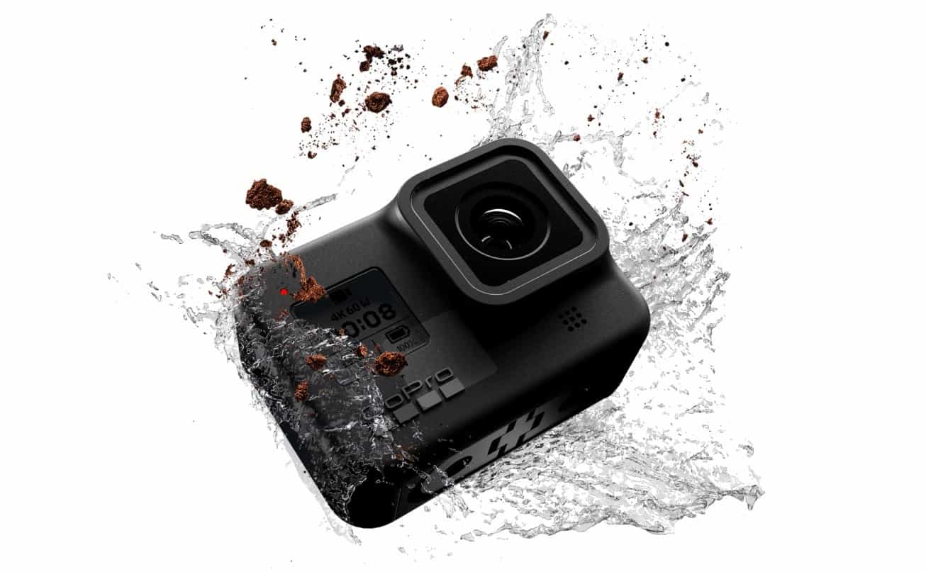 Review Gopro Hero 8 Black Action Camera Sepeda Me