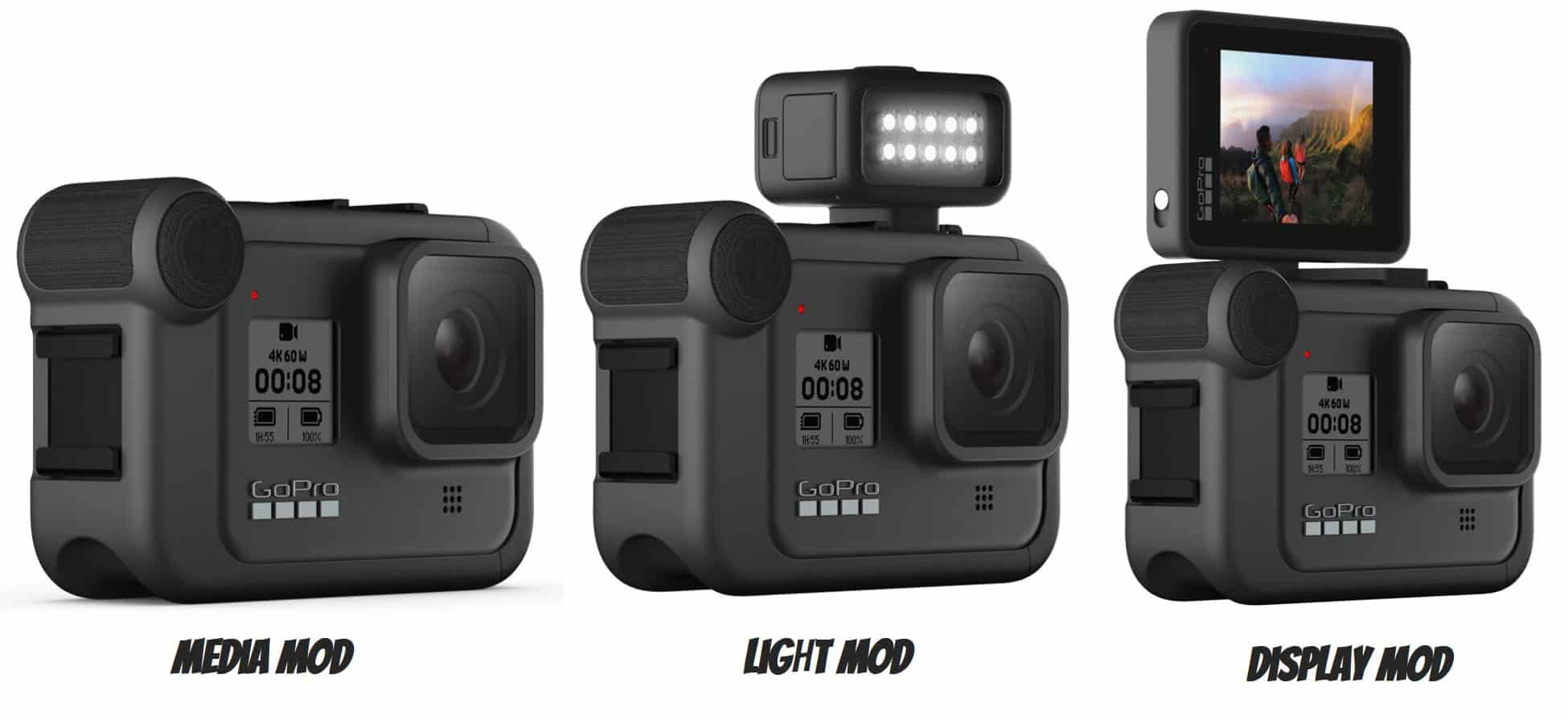 Review GoPro Hero 8 Black (Action Camera) - Sepeda.Me