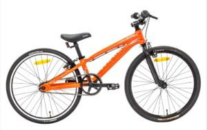 Sepeda BMX Thrill FIERY MICRO