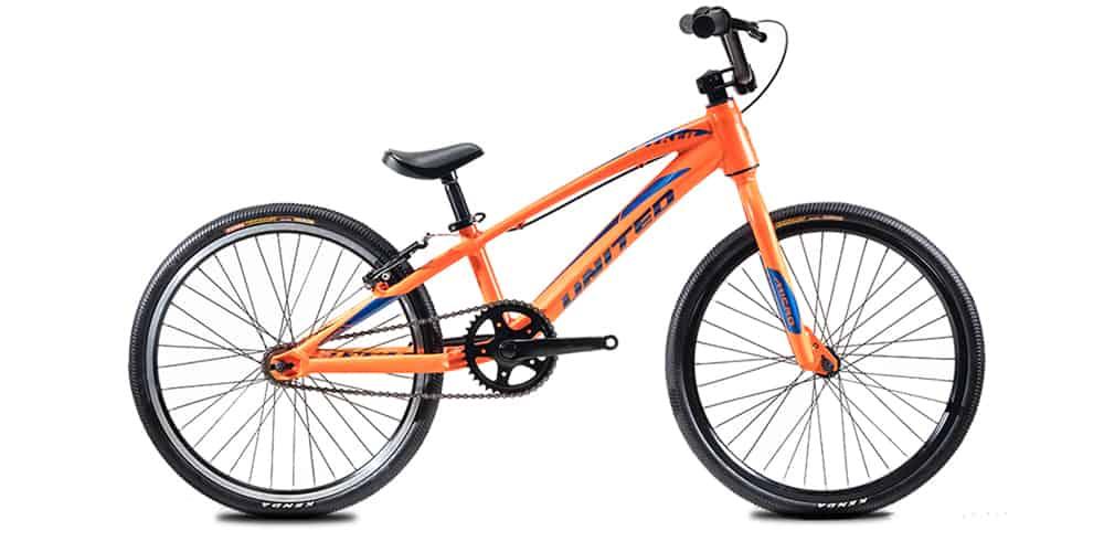 Spesifikasi dan Harga United Ryker Micro (9) - Sepeda.Me