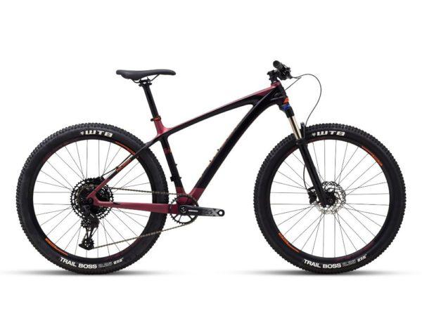 Sepeda Gunung Polygon SYNCLINE 3