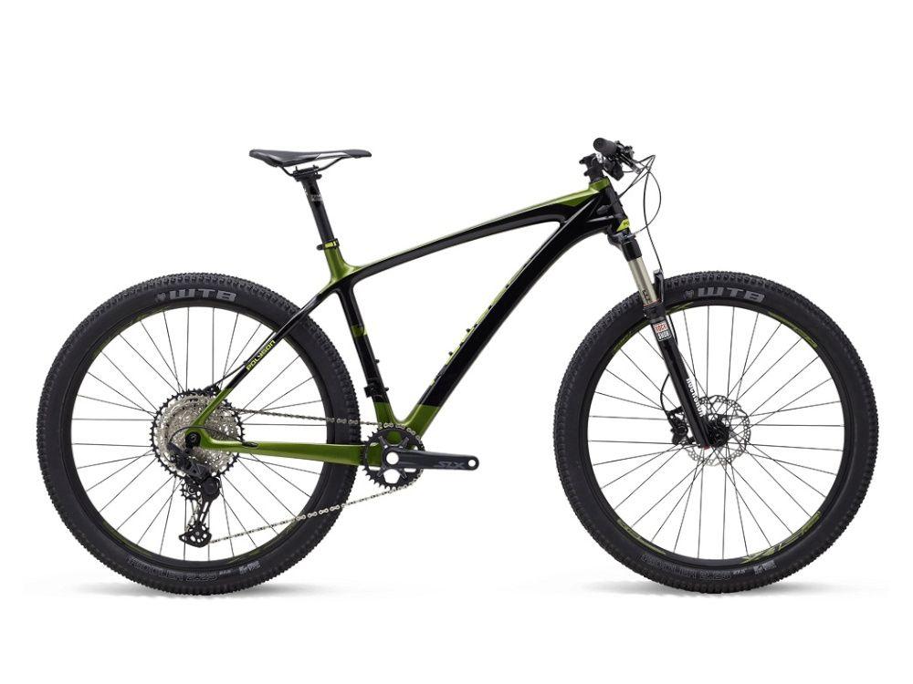 Spesifikasi dan Harga Polygon Syncline 5 2019 Sepeda.Me