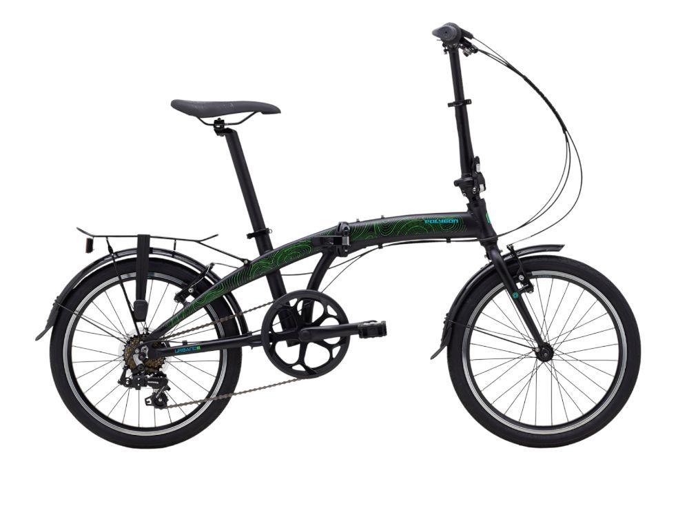 Spesifikasi dan Harga Polygon Urbano 3 Sepeda.Me