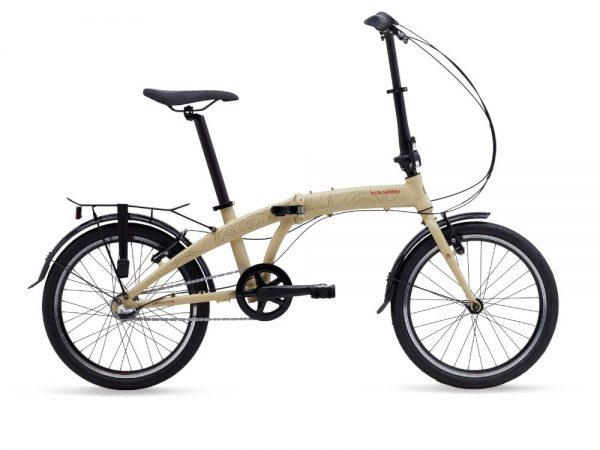 Sepeda Lipat Polygon Urbano i3