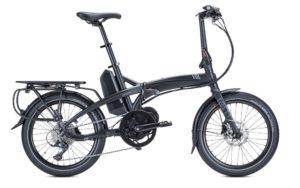 Sepeda Lipat Tern Vektron P9