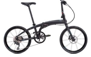 Sepeda Lipat Tern Verge P10