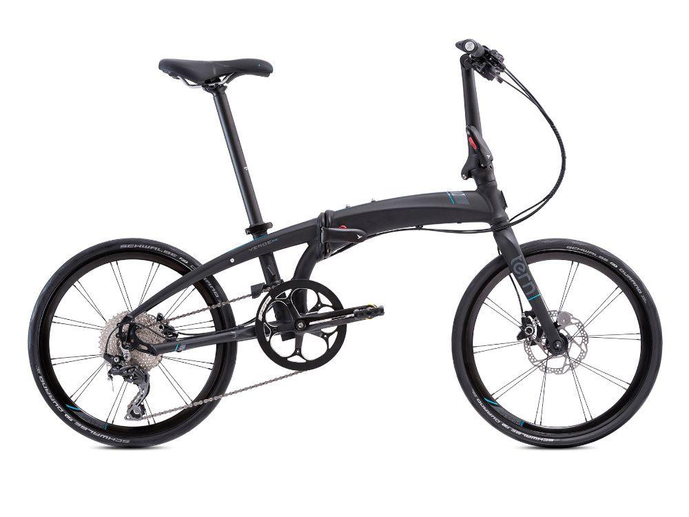 Spesifikasi dan Harga Tern Verge P10   Sepeda.Me