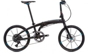 Sepeda Lipat Tern Verge X11