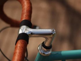 Jenis stem sepeda