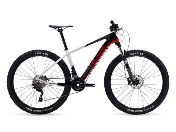 Sepeda Gunung Polygon Cozmic RX LE