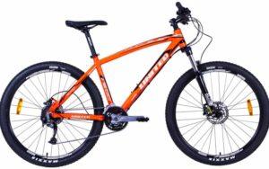 Sepeda Gunung United Nucleus 5.00 (6)