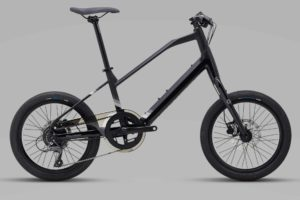 City Bike Polygon SAGE V3 2020