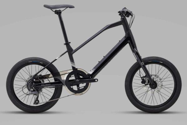 City Bike Polygon SAGE V3 2020