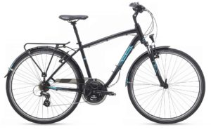 City Bike Polygon SIERRA DELUXE SPORT GENT LADY 2019