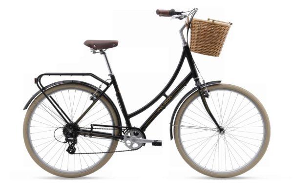 City Bike Polygon SIERRA OOSTEN 26 2019