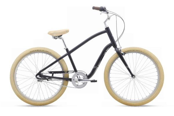 City Bike Polygon ZENITH TOWN I3 2019