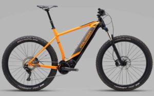 Sepeda Gunung Listrik E-MTB Polygon ENTIAT-E 2020