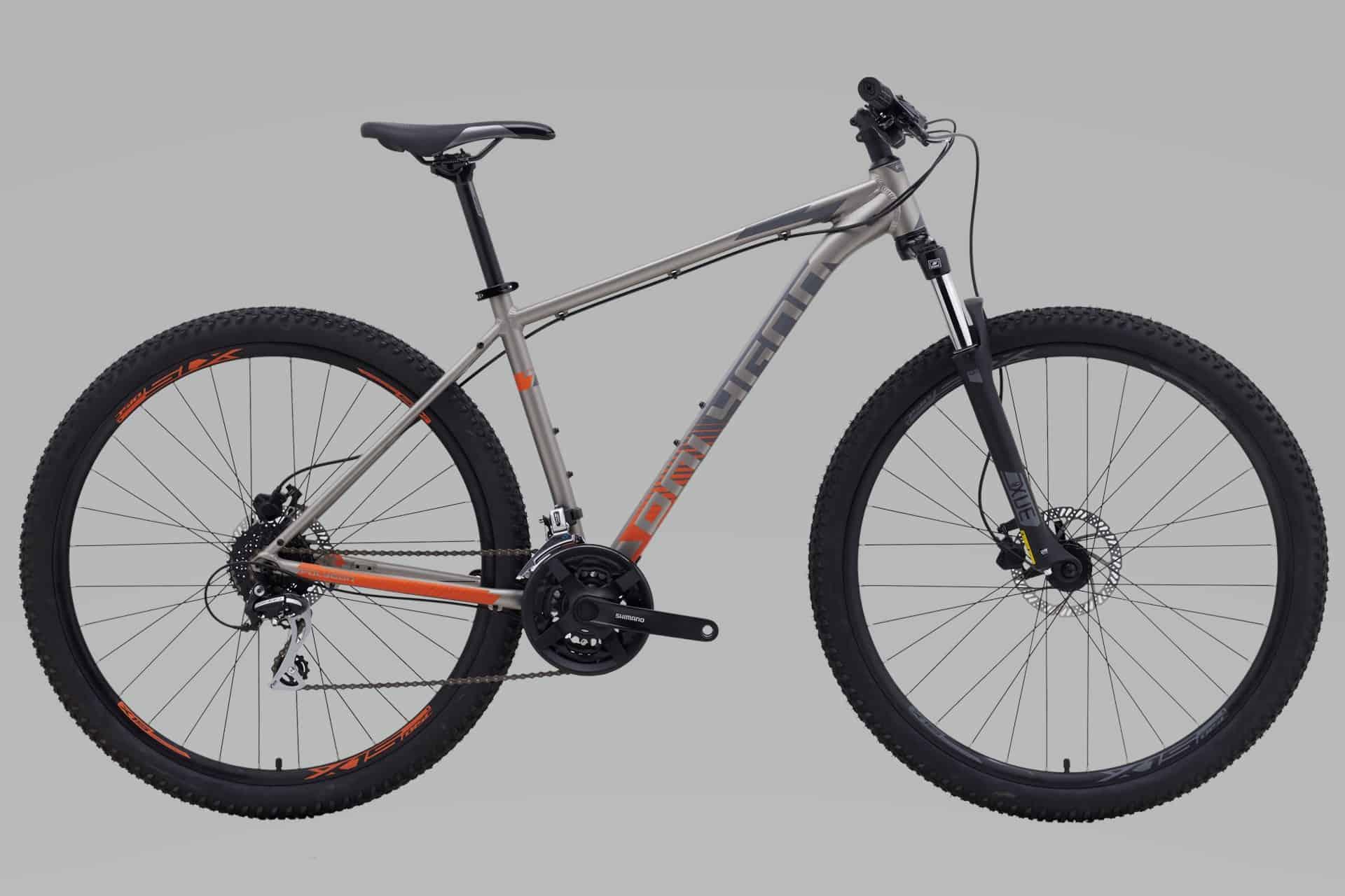 Spesifikasi dan Harga Polygon Premier 4 2020 Sepeda.Me