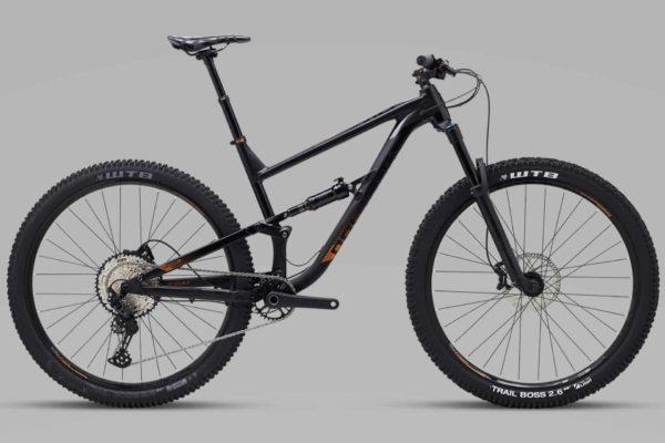 Sepeda Gunung Polygon SISKIU T8 30TH ANNIVERSARY EDITION
