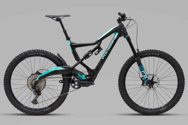 Sepeda Gunung Polygon XQUARONE EX7 2020
