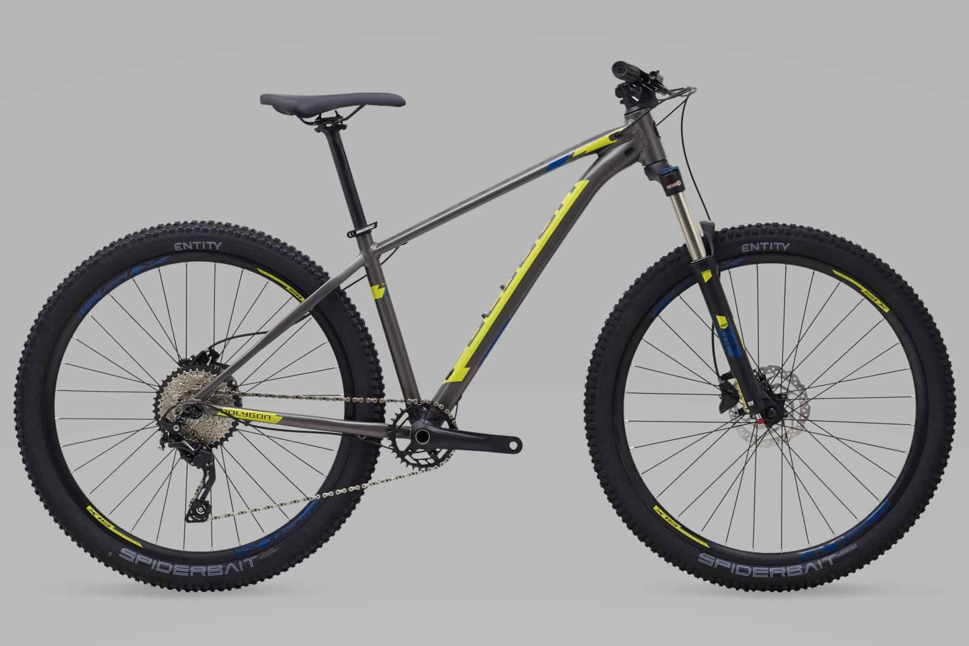 Spesifikasi dan Harga Polygon Xtrada 6 1X10 2020 Sepeda.Me
