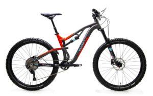 Sepeda Gunung Thrill 27.5 RICOCHET T140 AL 2.0