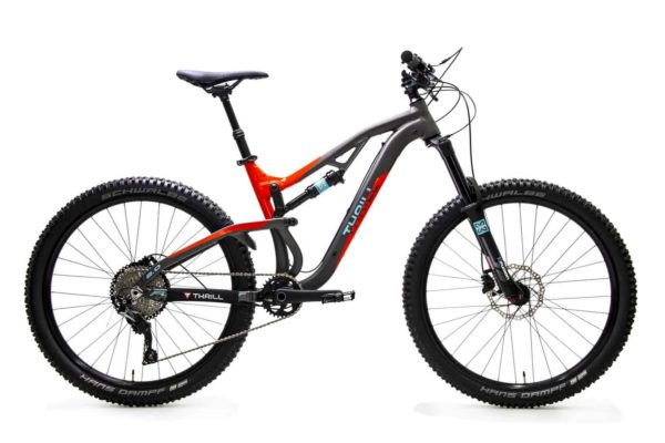 Thrill 27.5 Ricochet T140 Al 2.0