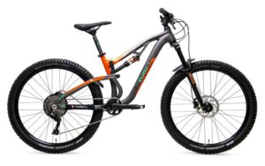 Thrill 27.5 Ricochet T140 Al 3.0