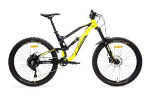 Thrill 27.5 Ricochet T160 Al Comp