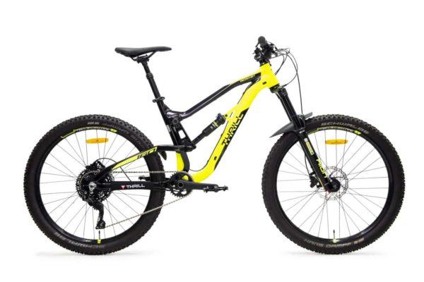 Sepeda Gunung Thrill 27.5 RICOCHET T160 AL COMP