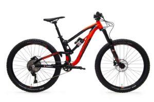 Sepeda Gunung Thrill 27.5 RICOCHET T160 AL EXPERT